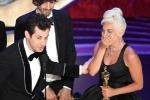 Lady Gaga, Rami Malek truyen cam hung voi phat bieu tai Oscar hinh anh 1