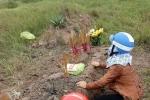 Cô gái trẻ chết trong cống nước giữa cánh đồng ở Nam Định: Thông tin mới nhất