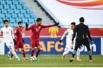 Fan châu Á 'sôi máu', trách trọng tài Singapore thiên vị U23 Qatar