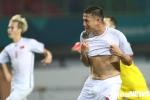 Ket qua U23 Viet Nam vs U23 Han Quoc: Ty so 1-3, HCD cho doi Viet Nam hinh anh 13