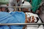 Lật tàu hỏa thảm khốc ở Thanh Hóa: Thông tin mới nhất về 3 nạn nhân ở BV Việt Đức