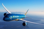 Vietnam Airlines điều chỉnh lịch bay tuyến Hà Nội/TP.HCM - Vinh do ảnh hưởng của bão Sơn Tinh