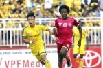 Link xem trực tiếp Sài Gòn FC vs SLNA vòng 9 V-League 2017