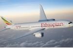 Ám ảnh tin nhắn cuối cùng người vợ gửi cho chồng trước lúc máy bay rơi ở Ethiopia