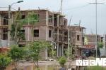 Ảnh: Hàng trăm ngôi nhà mọc trái phép trên đất quốc phòng như chốn vô pháp luật