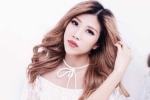 Vẻ đẹp gợi cảm cuốn hút của hot girl 'Nhật ký Vàng Anh'