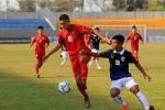 Video trực tiếp U16 Việt Nam vs U16 Philippines giải U16 Đông Nam Á