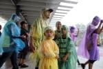 Mưa trắng trời Kuala Lumpur, tuyển Việt Nam dễ phải 'thuỷ chiến' với Malaysia