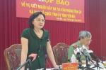 Tin mới nhất vụ 2 lãnh đạo tỉnh Yên Bái bị bắn chết trong phòng làm việc