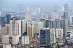Đất có hạn, người thì tăng lên: Cần phải 'vun lại' bằng nhà cao tầng?