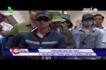 Cửa khẩu Mộc Bài hủy hơn 6700 hộ chiếu Trung Quốc in 'đường lưỡi bò'