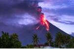 Núi lửa Philippines có thể sắp phun trào khủng khiếp, 61.000 người phải sơ tán