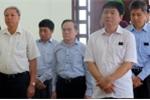 Xét xử phúc thẩm ông Đinh La Thăng: Mất 800 tỷ đồng do lãnh đạo Oceanbank yếu kém