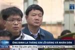 Video: Ông Đinh La Thăng nói gì trong lời sau cùng tại tòa?
