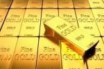 Giá vàng tuần tới thế nào?