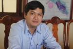 Quảng Nam chính thức xoá tên đảng viên với ông Lê Phước Hoài Bảo