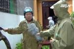 Bão số 2 càn quét Thanh Hóa: Nhà dân tan hoang chỉ sau một đêm