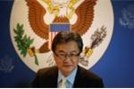 Chuyên gia ngoại giao hàng đầu về Triều Tiên của Mỹ xin nghỉ hưu