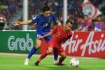Thái Lan giành 4 điểm sau 2 trận, tuyển Việt Nam chịu sức ép không nhỏ