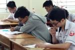 Đề thi thử môn Ngữ Văn kỳ thi THPT Quốc gia 2018 tại ĐH Quốc gia Hà Nội