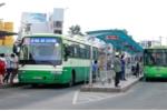 TP.HCM lắp camera tại trạm điều hành xe buýt để chống tiêu cực