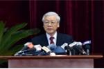 Tổng Bí thư: Kỷ luật ông Nguyễn Xuân Anh là bài học đau xót