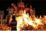 Giáo hội Phật giáo Việt Nam ra công văn đề nghị bỏ tục đốt vàng mã