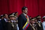 Chính phủ Venezuela tổ chức hòa nhạc giáp biên giới Colombia giữa khủng hoảng