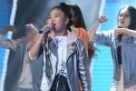 Trực tiếp Giọng hát Việt nhí 2017 tập 12: Học trò 'bắn' rap ca khúc mới của HLV Tiên Cookie