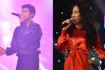 Noo Phước Thịnh, Hòa Minzy mang hit triệu views khuấy động sân khấu