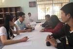 Thai nhi bị chết ngạt ở Bệnh viện tỉnh Kon Tum