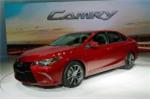 Toyota giảm điên cuồng cuối tháng 7, giá trị lên tới 130 triệu đồng