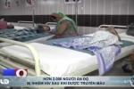 Hơn 2.200 người bị nhiễm HIV khi truyền máu chấn động Ấn Độ
