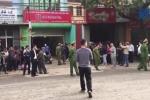 Trích xuất camera, công bố nhận dạng kẻ cướp ngân hàng ở Bắc Giang