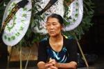 Hai cô gái chết bất thường ở Hưng Yên: 'Bố con bé đứng không vững, lê từng bước đến bên con gái'