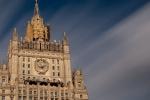 Matxcơva: Mỹ vi phạm luật pháp quốc tế trong cách hành xử với phái bộ ngoại giao Nga
