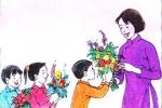 Nguồn gốc và ý nghĩa lịch sử ngày Nhà giáo Việt Nam 20/11