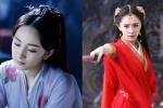 Dương Mịch 'đốn tim' fan với loạt tạo hình cổ trang xinh đẹp