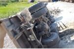 Tàu SE19 gặp nạn thảm khốc ở Thanh Hoá: Lái xe tải giờ ra sao?