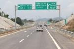 Cấm nhiều phương tiện tuyến cao tốc Nội Bài – Lào Cai để sửa đường