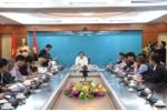Ông Trương Minh Tuấn làm trưởng Ban chỉ đạo cổ phần hóa VNPT
