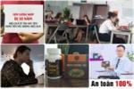 Bộ Y tế thu hồi 17 giấy chứng nhận vệ sinh an toàn thực phẩm và quảng cáo của Công ty Đông Nam Dược