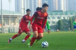 Danh sách U22 Việt Nam tham dự AFF U22 LG Cup 2019