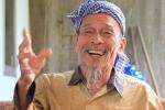 Bức thư 'gan ruột' của con trai anh hùng Nguyễn Văn Bảy
