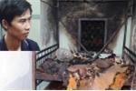 Bắt giam con rể ghen tuông phóng hoả đốt cả nhà vợ