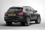 Siêu xe Bentley Bentayga Mulliner sang trọng vượt bậc chính thức lộ diện
