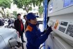 Đề xuất áp thuế môi trường xăng dầu 4.000 đồng/lít: 'Thuế tăng, giá xăng tăng, phải chấp nhận thôi'