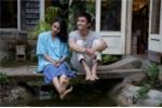Hai diễn viên 'Tháng năm rực rỡ' hóa cặp đôi mơ mộng trong MV mới của Mỹ Linh