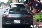 Tậu siêu xe mới trị giá 28 tỷ, Hoắc Kiến Hoa lộ khoảnh khắc 'quê độ' khi chưa quen mở cửa xe