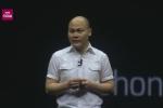 Video: Những câu nói ấn tượng của CEO Nguyễn Tử Quảng